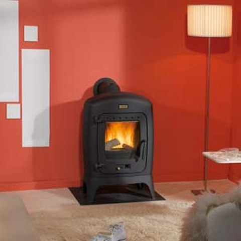Godin - Le Madras Fireplace